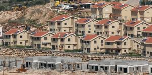 503 مستوطنات بالقدس والضفة الغربية