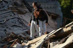زلزال شدته 5,4 درجة يهز مناطق في ايطاليا