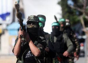 هكذا قنصت بندقية القسام الجندي الصهيوني الجمعة الماضية