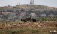 لبنان: 14 جندياً للاحتلال يخترقون السياج التقني
