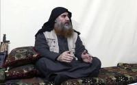 وزير عراقي: البغدادي في ليبيا