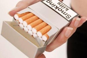 الأردن يعتزم زيادة مساحة التحذيرات على علب السجائر