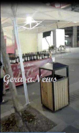 """معرض للخمور في """" بوليفارد العبدلي """" (صور)"""