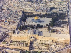 """""""التعاون الإسلامي"""": الأردن الوحيد المخول بإدارة المسجد الأقصى"""