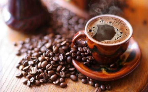 الكشف عن فائدة مذهلة للقهوة