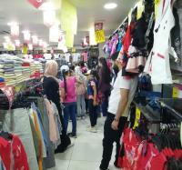 عمان الأهلية تنظم حملة خيرية لكسوة الأطفال الأيتام تحضيراً للعيد والمدارس