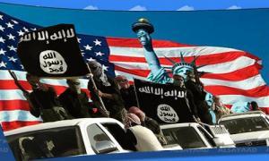 """""""داعش"""" يصل الى الحدود الامريكية"""