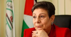 عشراوي : ندين العمل الإرهابي بالأردن
