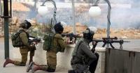 اصابة طفل برصاص الاحتلال في بلدة سلواد