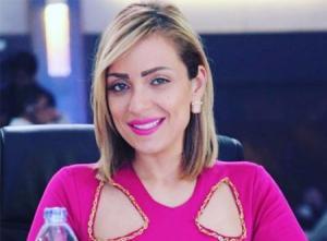 ريم البارودي تشعل غضب جمهورها (شاهد)