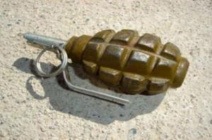 تفكيك قنبلة صوتية في عمان