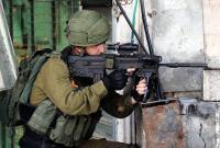 استشهاد فلسطينية برصاص الإحتلال في جنين
