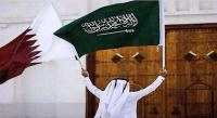 مباحثات قطرية سعودية لانهاء الازمة