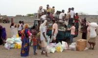 الصليب الأحمر: 75% من اليمنيين لا يحصلون على رعاية صحية