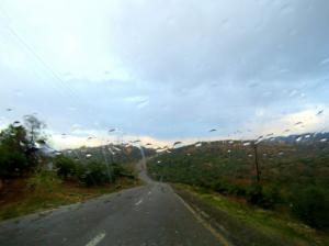 انخفاض على درجات الحرارة ..  والمطر يعود مجدداً