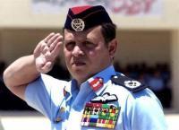 """الملك لنشامى الأمن العام: """"شباب أنا فخور بكم"""""""
