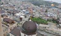 29 مستوطنة و 104 حفريات صهيونية بالقدس