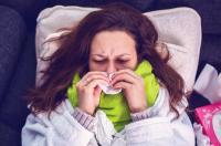 عادات خاطئة تساهم في إصابتك بنزلات البرد
