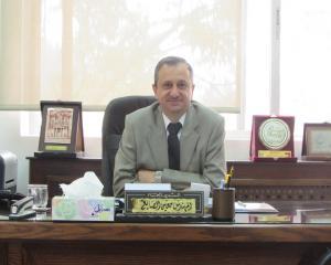 مدير الأراضي للتقاعد والبلبيسي أمينا للخدمة المدنية