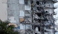 ارتفاع مفقودي انهيار مبنى فلوريدا الى 159 شخصا