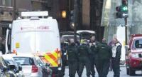 إخلاء محطة قطار في لندن بعد ادعاء أحد الأشخاص بحمله قنبلة