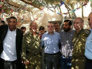 السلطة تفرج عن فلسطينيين احتفلوا بألاعياد اليهودية