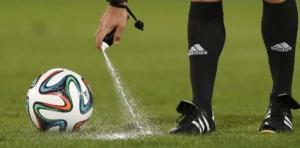 حكم أردني يقود مباراة العراق وايران