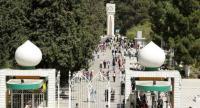 14 % نسبة الطلبة الوافدين بالجامعات الاردنية