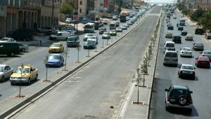افتتاح الحزمة الثانية من الباص السريع عشية الانتخابات