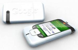 """هل سنمتلك هواتف من """"غوغل""""؟"""