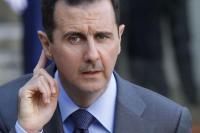 """وزير """"إسرائيلي"""" يهدد الأسد"""