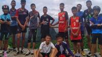 كشف سر جديد في حادثة أطفال كهف تايلاند