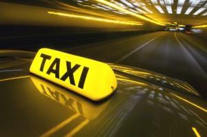 ضبط سائق سيارة أجرة افتعل 14 حادثا في عمّان