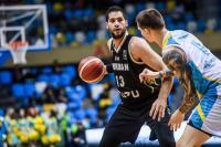 منتخب السلة يتغلب على كازاخستان بالتصفيات الآسيوية