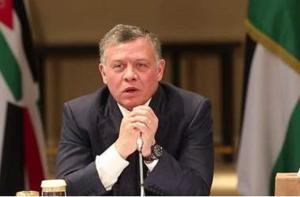 """الملك يؤكد تضامن الأردن مع الصين في مواجهة """"كورونا"""""""
