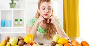 متى تسبّب لكِ الفاكهة الانتفاخ ؟
