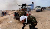 ليبيا: مقتل 115 وإصابة 383 باشتباكات طرابلس