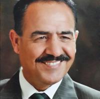 أسد الأقصى ..  إبراهيم الصوص