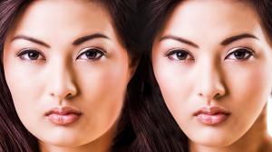 6 نصائح لتنحيف الوجه الممتلئ