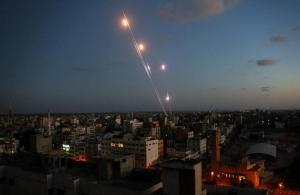 مقتل مستوطنة قرب أسدود بعد إطلاق صواريخ من غزة