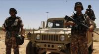 """الجيش يشتبك مع اشخاص حاولوا تهريب 140 """"كف حشيش"""" من سوريا"""