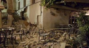 القريوتي : لا أثر لزلزال تركيا على المناطق الأردنية