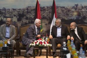 المصالحة الفلسطينية  ..  معطيات جديدة
