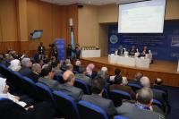 انطلاق فعاليات مؤتمر الحوار الثقافي في جامعة الزرقاء