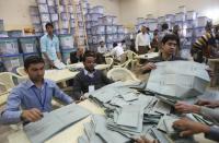 انتخابات العراق قد تدفع المليشيات إلى العنف
