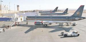 مستو: الأردن يبحث حلولا لعودة قطاع الطيران للعمل