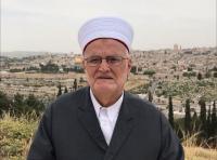 الإحتلال يبعد الشيخ صبري 4 أشهر عن الأقصى