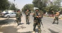 مقتل 9 رجال شرطة بهجوم لطالبان و24 قتيلا من الحركة
