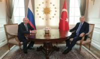 صانداي تايمز: بوتين سيد الشرق الأوسط ولا يمكن لأردوغان تجاهله