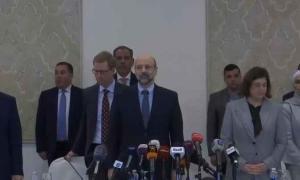 الرزاز: لا رغبة للسوريين بالعودة لبلادهم